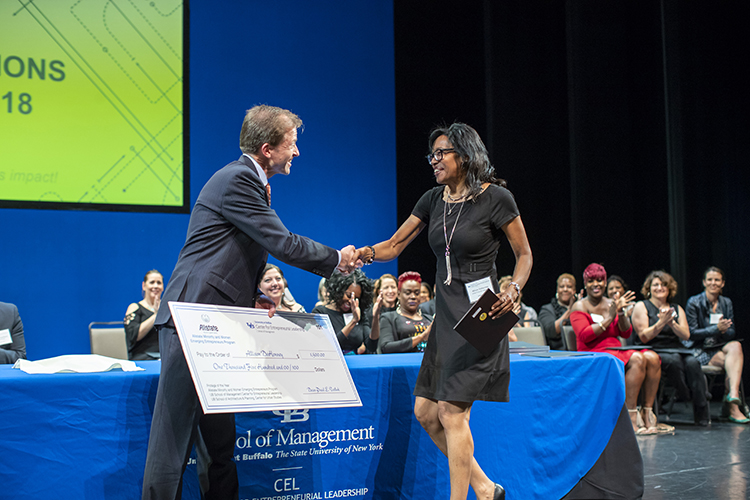 Minority and women entrepreneurs get a boost from the