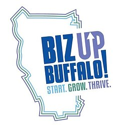 bizup buffalo square small logo