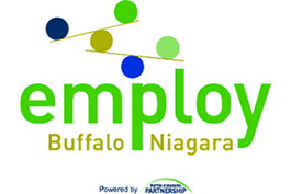 Employ Buffalo Niagara logo