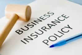Business insurance list