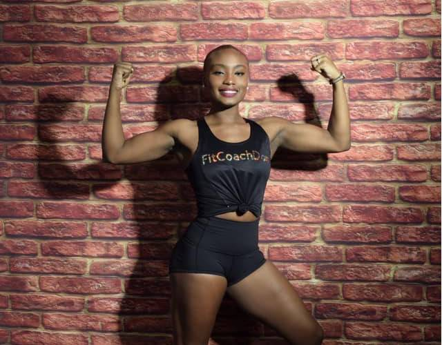 Dominique Thomas of Beauty that Moves Fitness