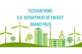 FuzeHub wins prize list