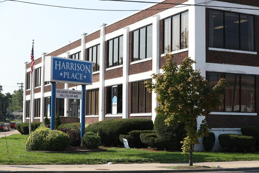 In Historic Lockport Harrison Place Business Incubator Aims To Help