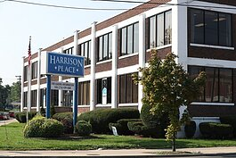Harrison Place, in Lockport, NY, nurtures startups and entrepreneurs, including manufacturers, distributors, and tech companies.