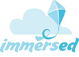 Immersed Games logo