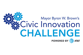 Innovation challenge logo list
