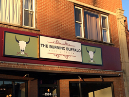 The Burning Buffalo Bar & Grill