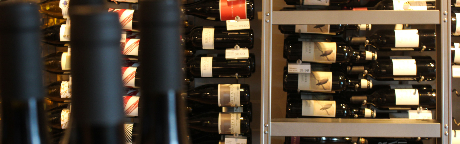 Winkler & Samuels shares its passion for wine through classes, its wine cellar, and a retail store.