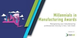Millennials in Manufacturing Awards list