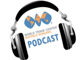 World Trade Center podcast