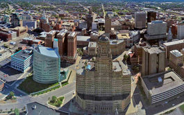 Buffalo skyline list