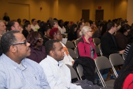 Entrepreneurs attend SBA training sessions